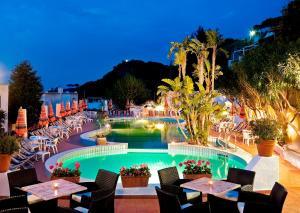 Hotel Casa Di Meglio, Hotely  Ischia - big - 36