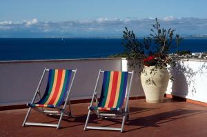 Hotel Casa Di Meglio, Отели  Искья - big - 43