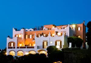 Hotel Casa Di Meglio, Отели  Искья - big - 1