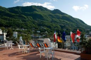 Hotel Casa Di Meglio, Отели  Искья - big - 44