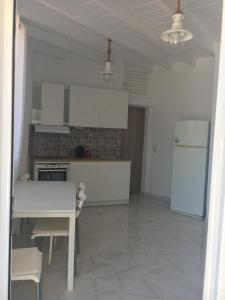 Korthi rooms Andros Greece