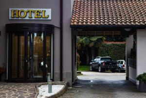Hotel Sirio; Sure Hotel Collection by Best Western