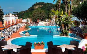 Hotel Casa Di Meglio, Отели  Искья - big - 48