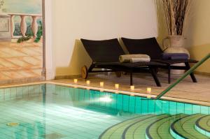 Hotel Casa Di Meglio, Отели  Искья - big - 37