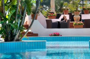 Hotel Casa Di Meglio, Отели  Искья - big - 41