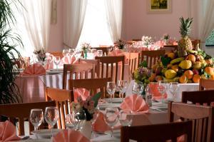 Hotel Casa Di Meglio, Отели  Искья - big - 40