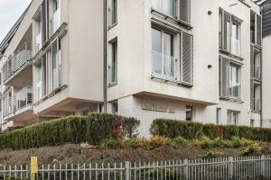 Apartamenty Casa Marina by Renters