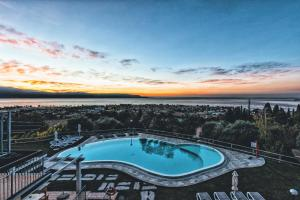 Accommodation in Toscolano Maderno