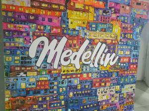 Medellín 13 House