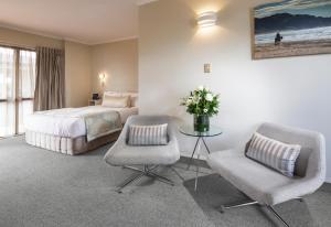 Fairley Motor Lodge - Accommodation - Napier