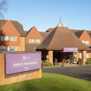 Picture of Ashford International Hotel