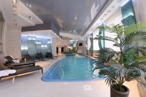 Dragobrat Hotels
