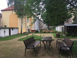 Apartament Wrzeszcz