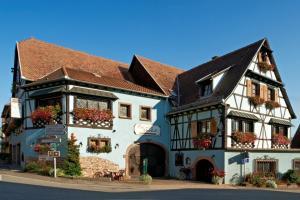 Hotel Restaurant Faller Emmebuckel - Epfig