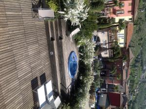 Albergo Al Caminetto, Hotels  Nago-Torbole - big - 30