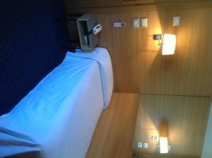 Albergo Al Caminetto, Hotels  Nago-Torbole - big - 33