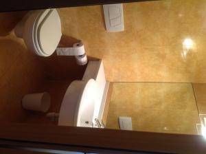 Albergo Al Caminetto, Hotels  Nago-Torbole - big - 39