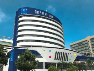 TRYP by Wyndham Guayaquil
