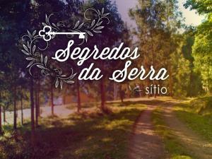 obrázek - Segredos da Serra Sítio