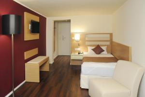 Ringhotel Goldener Knopf, Hotely  Bad Säckingen - big - 6
