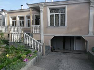 Auberges de jeunesse - Guest House Kutaisi №1
