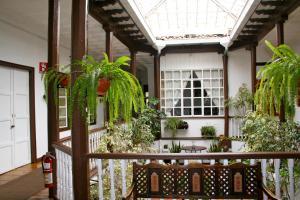 Casa Macondo Bed & Breakfast, B&B (nocľahy s raňajkami)  Cuenca - big - 98