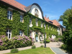 Klosterhotel Wöltingerode - Börßum