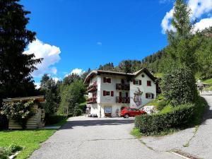 Agritur Darial - Hotel - Alpe di Pampeago