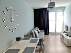 Apartament Szary