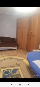 Квартира на Октябрьской