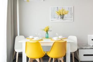 Apartamenty Paraiso by Renters
