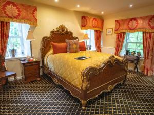 MacLeod House & Lodge at Trump International Golf Links (31 of 36)