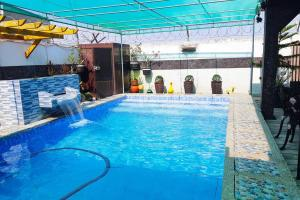 Private House w/ Swimming pool Staycation Tarlac