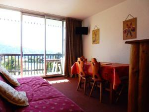 Appartement Notre-Dame-de-Bellecombe, 1 pièce, 4 personnes - FR-1-595-4