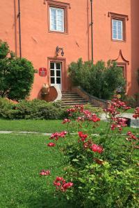 Castello Rosso - AbcAlberghi.com