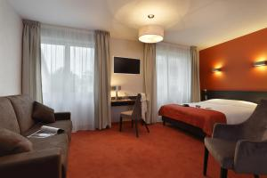 Inter-Hotel Dax Les Thermes de l Avenue