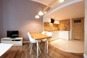 KasiaLukasz Apartments