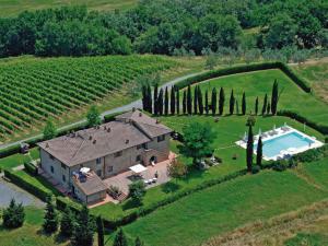 Locazione Turistica Podere di Mezzo - Vigna - SGI4 - AbcAlberghi.com