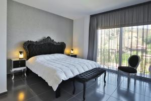 Hostels und Jugendherbergen - Crystal Hotel