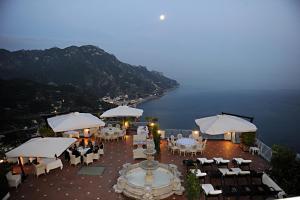 Hotel Villa Fraulo (1 of 77)