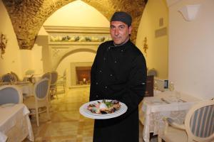 Hotel Villa Fraulo (26 of 77)