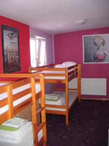Old Town Hostel, Hostely  Gdaňsk - big - 123