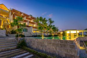 Chalong Chalet Resort And Longstay - Ban Klang