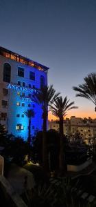 Ankars Suites & Hotel