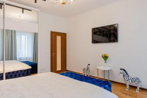 Natella Apartments at Pravdy 6