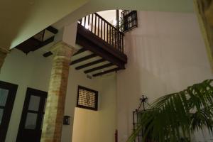 Balcón de Córdoba, Hotely  Córdoba - big - 105