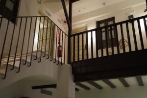 Balcón de Córdoba, Hotely  Córdoba - big - 73