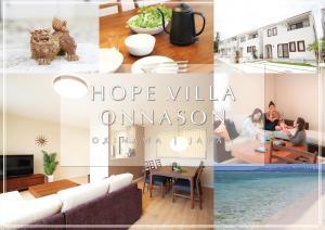 HOPE VILLA ONNASON