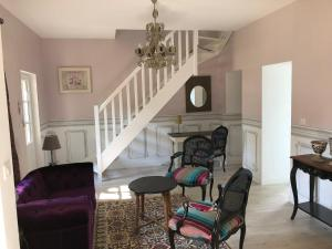 Cottage Parc Duplex of 70 m² for 2 people – 1 bedroom – 2 bathrooms –