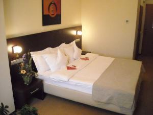 Viva Club Hotel Galati, Resorts  Galaţi - big - 75